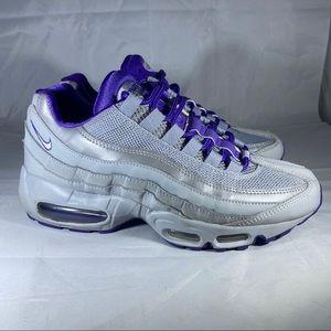 Nike Air Max 95 Running Shoes 2011 698014-005